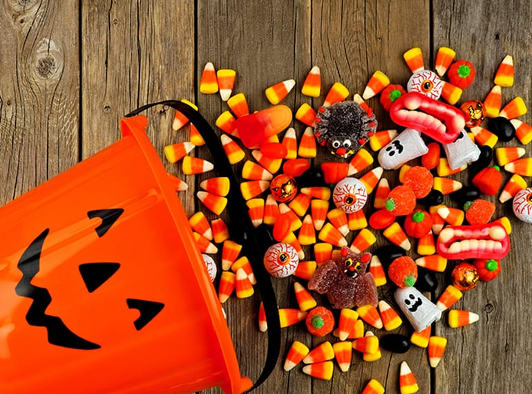 Our guide to family-friendly trick or treating in Singapore