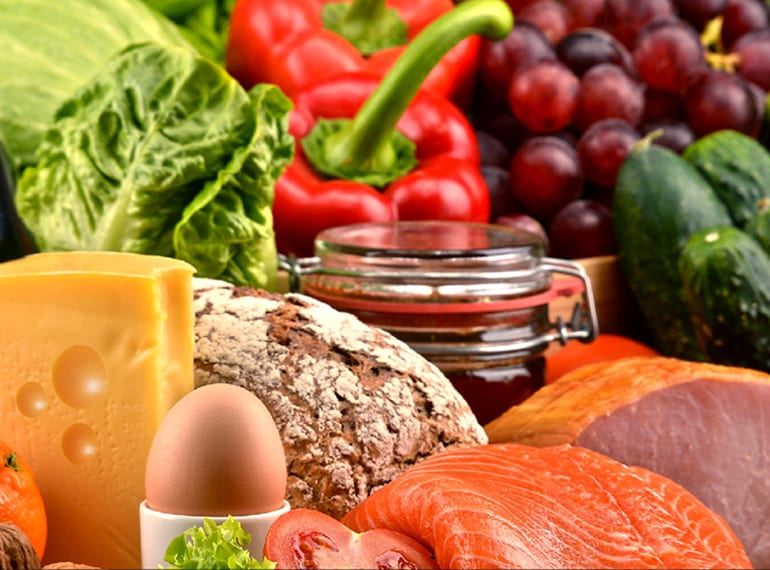 What Is Nutritional Balance?
