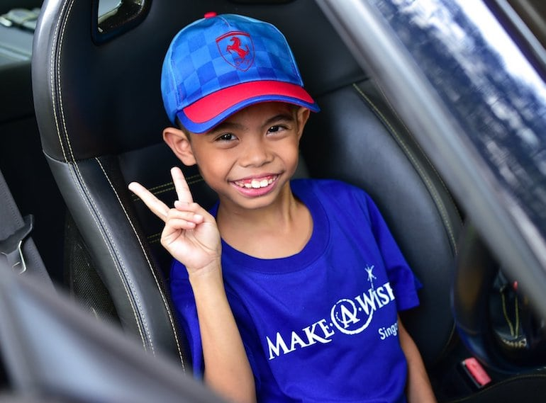 Volunteering-in-Singapore-MAKE-A-WISH
