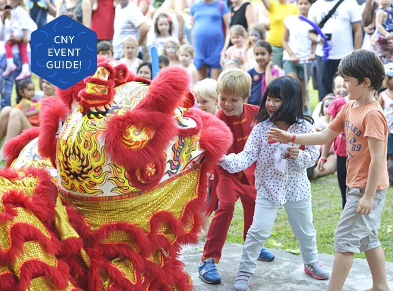 chinese new year 2017 in singapore best events and activities for kids and where to see the lights - Chinese New Year For Kids