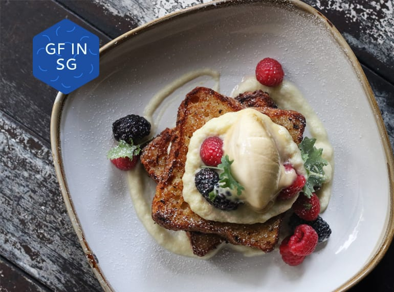 Going Gluten Free In Singapore Our Guide To Cafes Restaurants