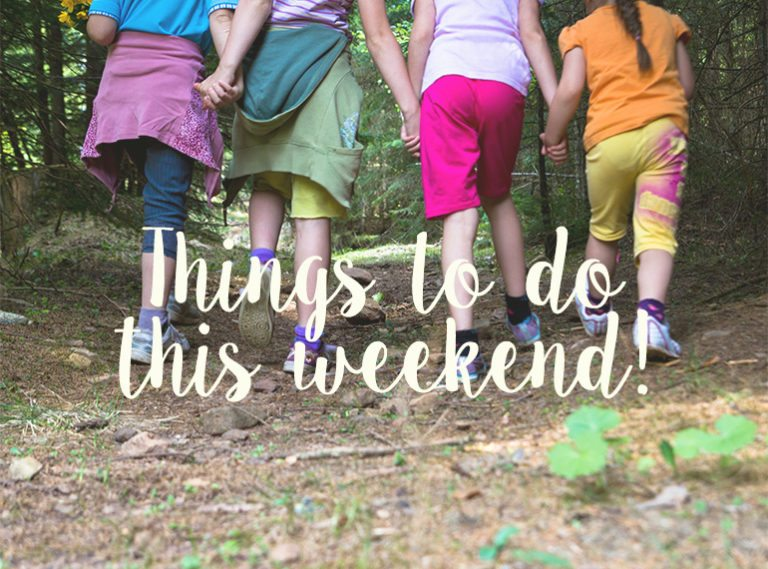 10 things to do with the kids in Singapore this weekend: 5-6 August 2017