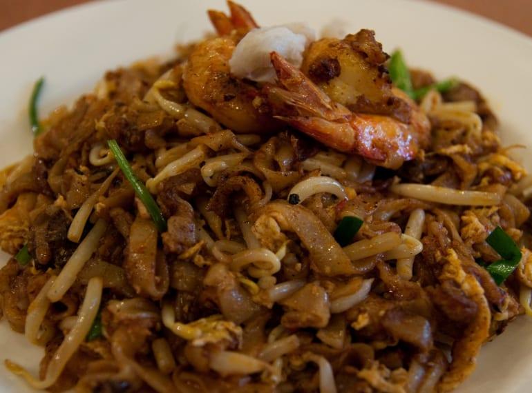 char-kway-teow- honeykids asia Singapore