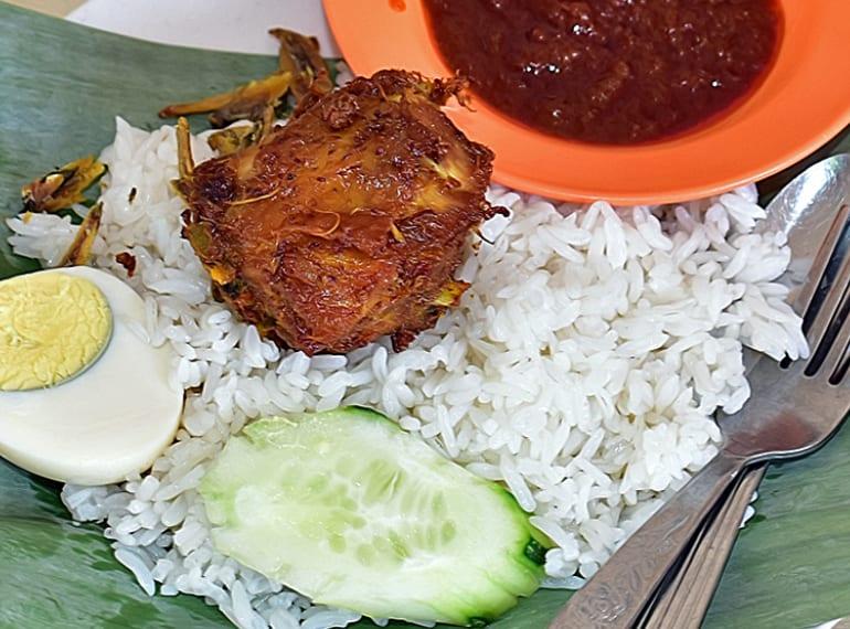 nasi-lemak Choo Yut Shing Honeykids Asia Singapore