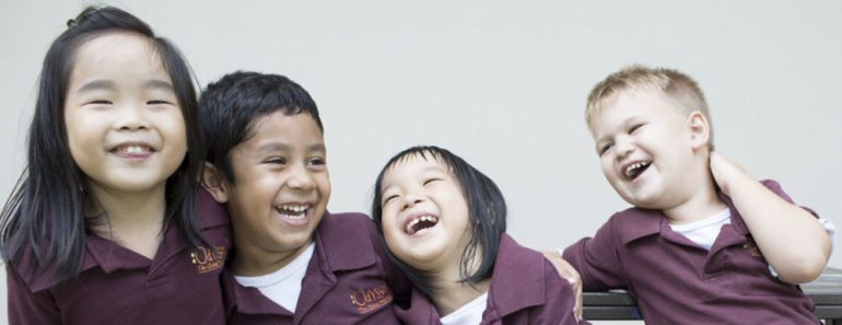 Odyssey, The Global Preschool