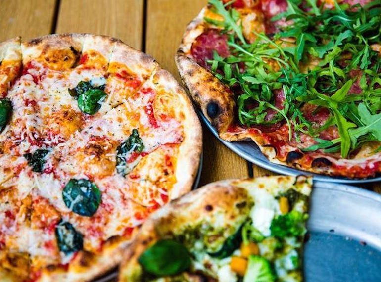 pizza restaurants for kids in Singapore