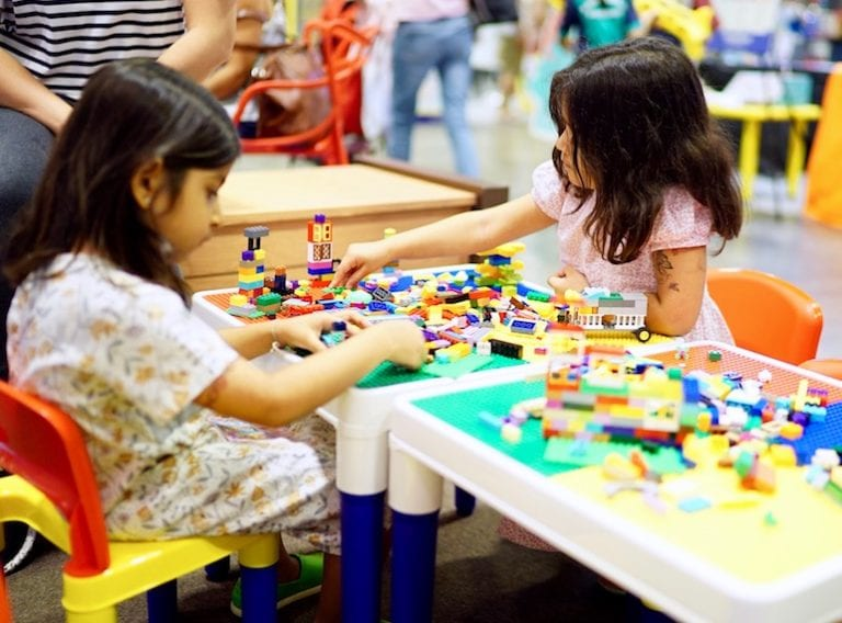 Things to do with kids: SmartKids Asia fair at Singapore Expo