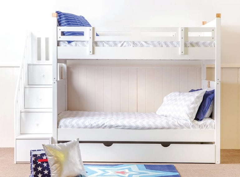 Bunk Bed Mania Where To Buy Space Saving Beds For Kids In