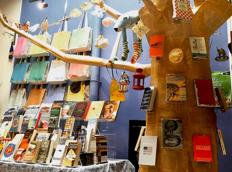 Bookworms take note! We've found the best bookstores for kids in Singapore