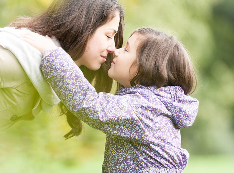 How to bring some mindfulness into your parenting