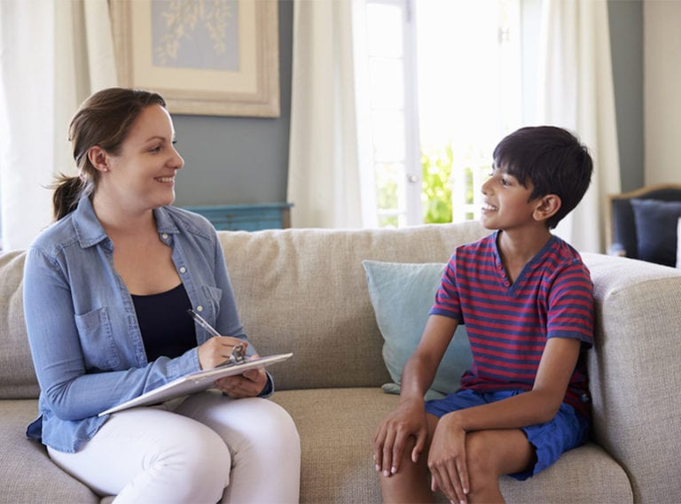Counselling for children and families in Singapore: psychologists, therapy and marriage guidance