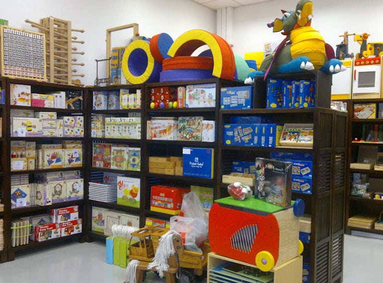 KYDZ Toy stores in Singapore