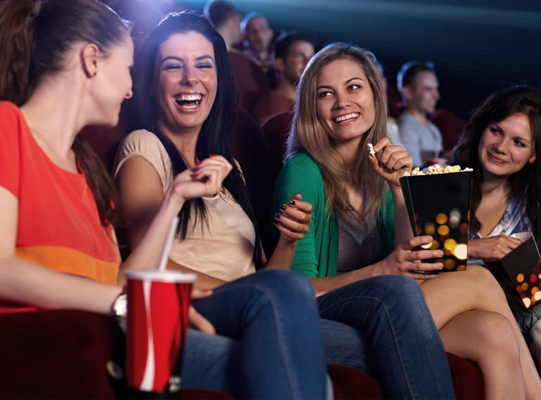 Best movies to watch with the girls HoneyKids Asia