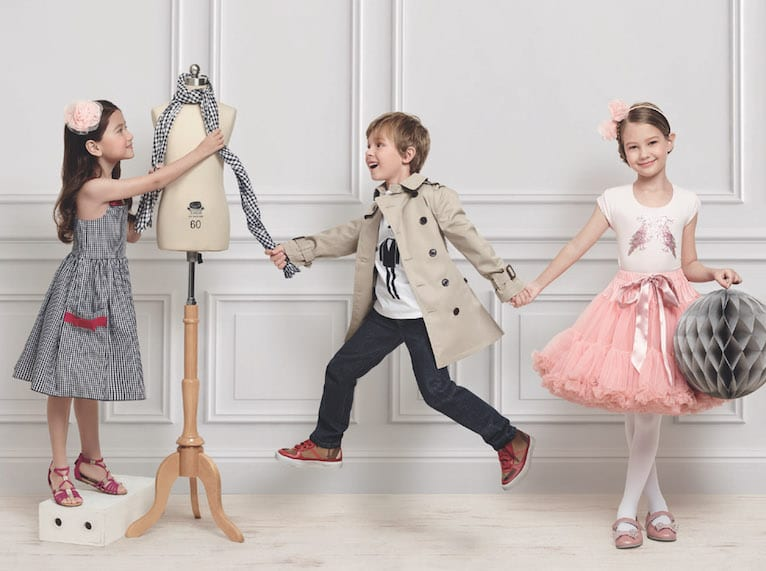 Shopping for kids' clothes and toys in Singapore: Discount offers at Paragon Junior
