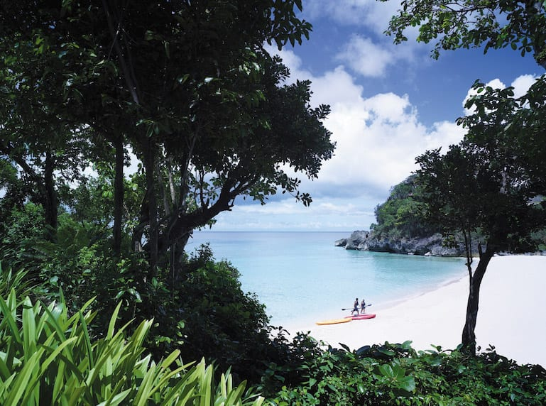 best family holidays in Asia