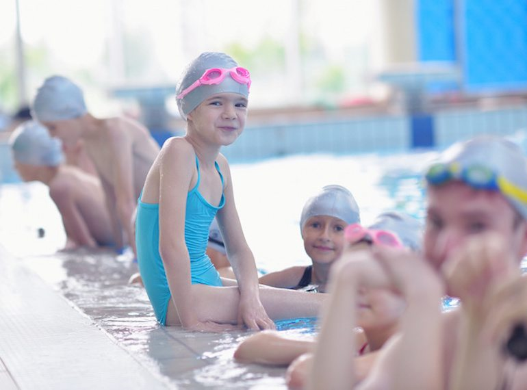 Learning to swim in Singapore: Best swimming schools and classes for kids plus expert tips