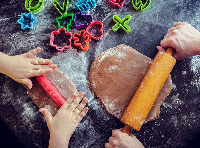 Getting Singapore's kids in the kitchen: teach your child to cook in five easy steps