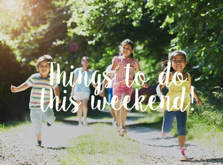 10 things to do with the kids this weekend in Singapore: 13-14 April 2019