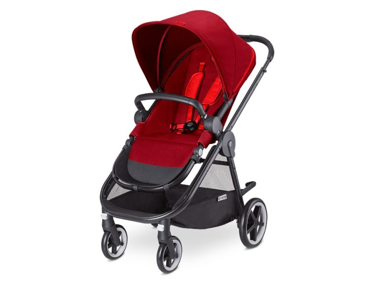 iris cybex lightweight travel strollers Honeykids Asia Singapore