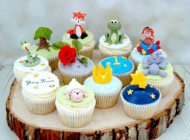 jo-takes-the-cake-cupcakes Honeykids Asia Singapore