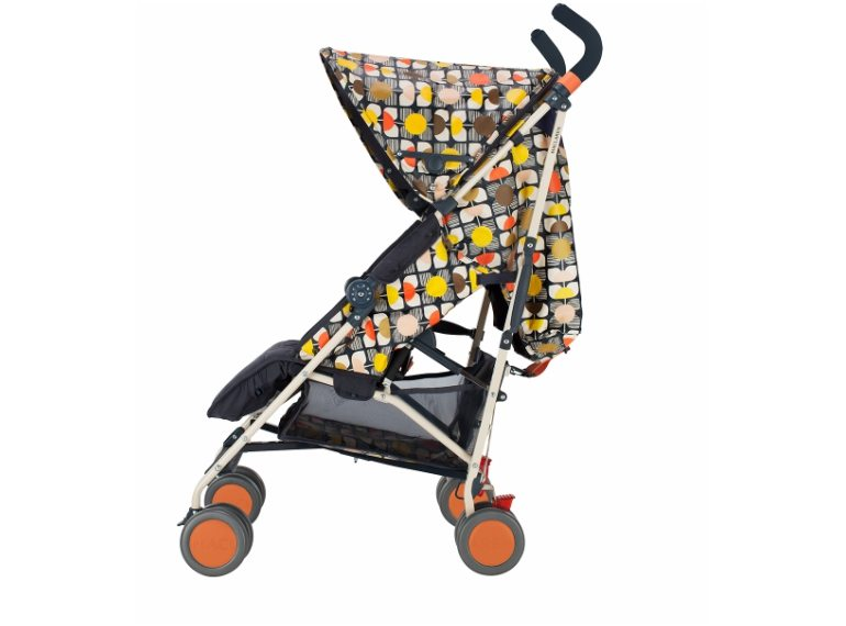 maclaren lightweight travel strollers Honeykids Asia Singapore
