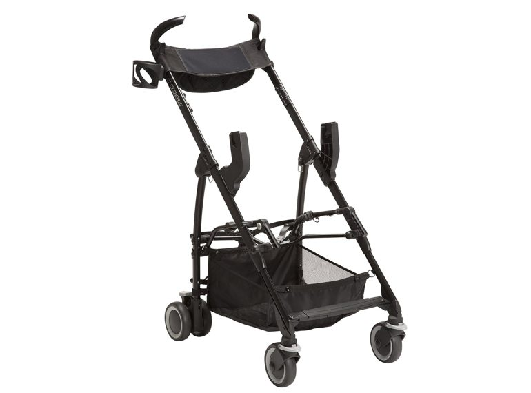 maxi-cosy-stroller-frame lightweight travel strollers Honeykids Asia Singapore