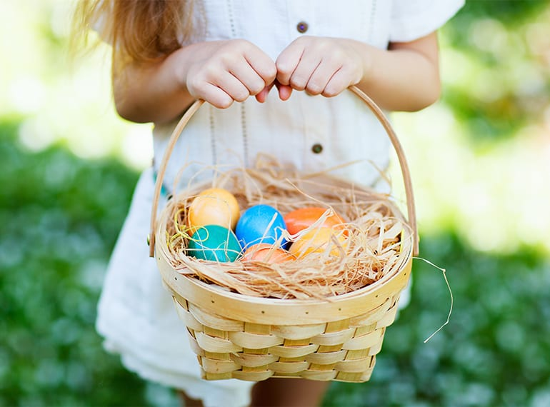 Things to do in Singapore with kids for Easter 2017: egg hunts, shows, workshops and more