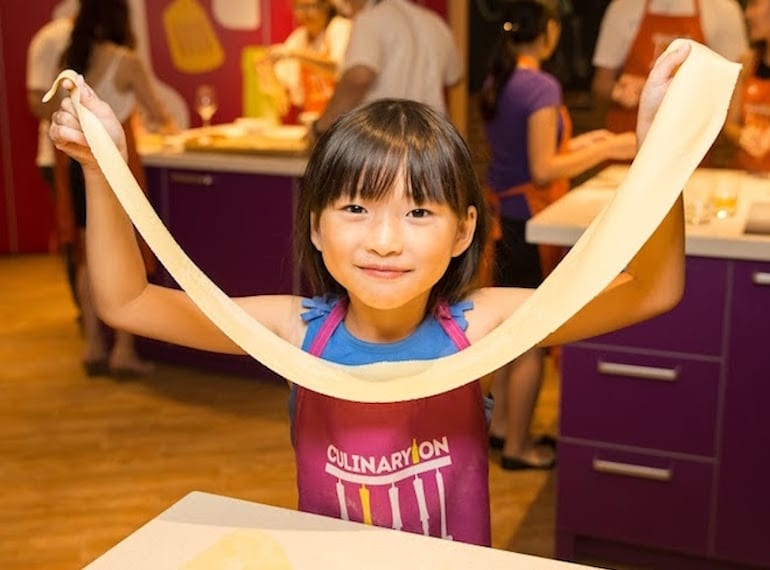 Party Venues For Kids In Singapore