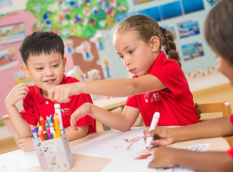 Hillside World Academy: A truly bilingual and bicultural international school in Singapore