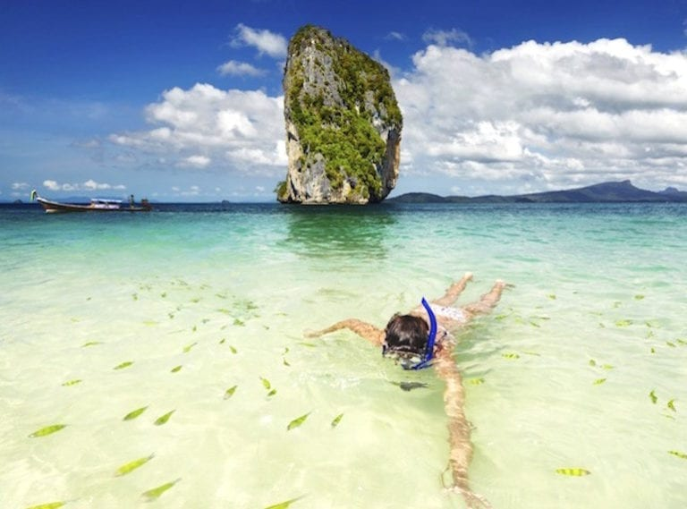 Top 10 best family holidays in Asia for beach, culture, adventure and fun