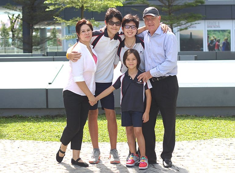 8f82c17aa5ed Choosing an international school in Singapore  Parent review of Stamford  American International School