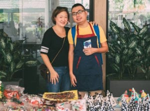 Soek Ying and Ryan Koh What it's like to raise a child with autism in Singapore HoneyKids Asia