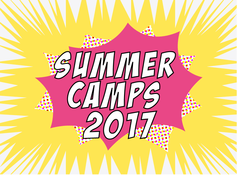summer 2017 school holiday camps in singapore: enrichment classes