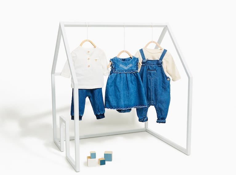 6f9c2ff901 Shopping in Singapore: Zara store at MBS opens new kids corner with ...