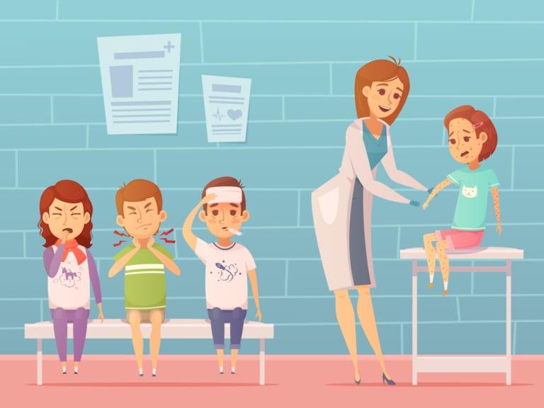24 hour kids clinics singapore