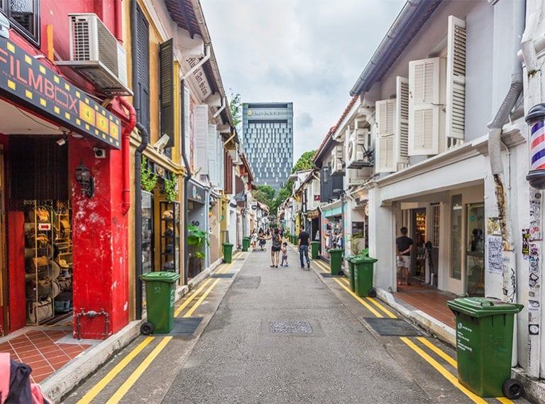 Fun and affordable places for teenagers to hangout in Singapore