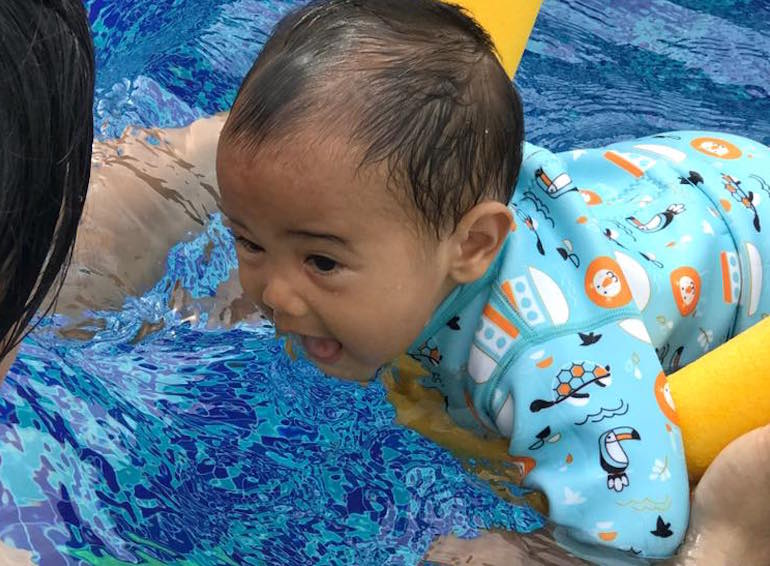 Baby-classes-in-Singapore-INSPIRE-SWIM-SCHOOL