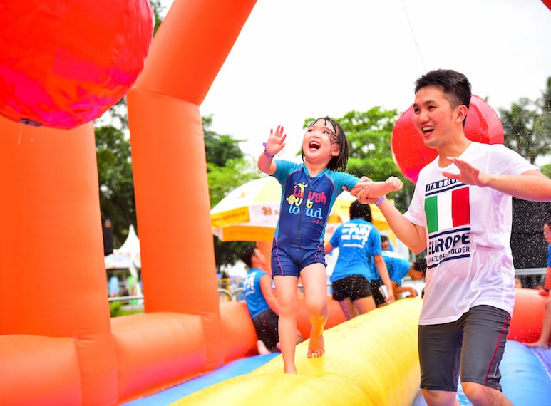 2017 Summer holiday activities and events in Singapore: What's on for families and kids