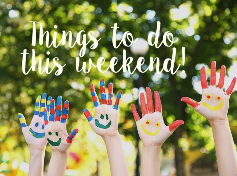 10 things to do with the kids this weekend in Singapore: 3–4 August 2019