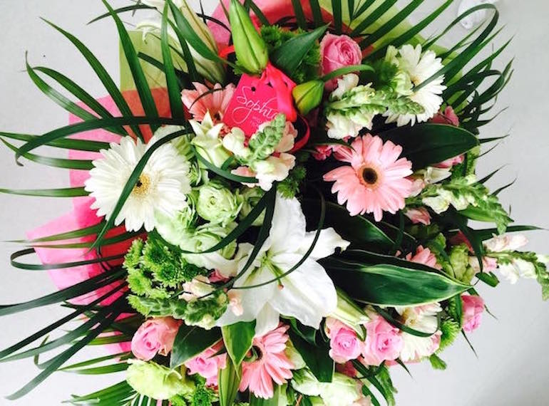 Wild for Flowers Best Florists Honeykids Asia Singapore