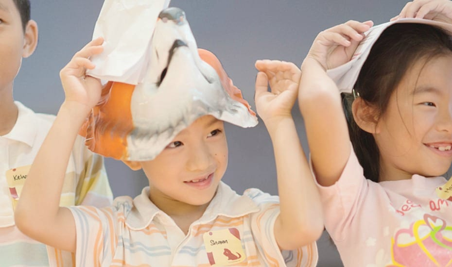 June holiday programmes in Singapore: Interactive enrichment camps to sign up for at The Learning Lab