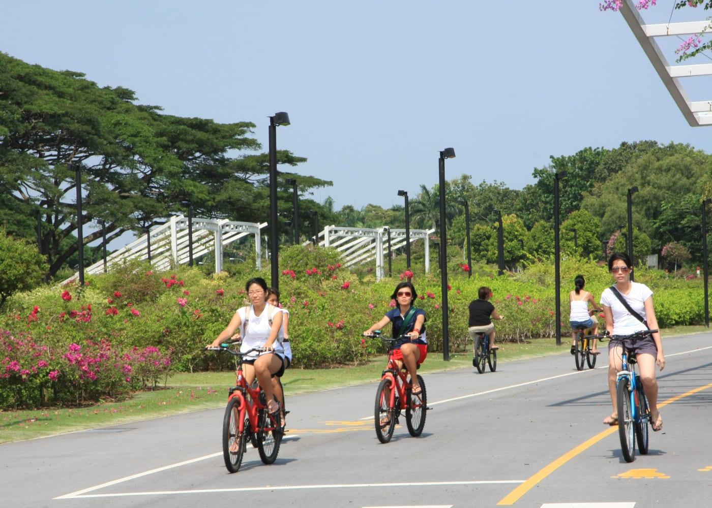 ECP Honeykids Asia Singapore