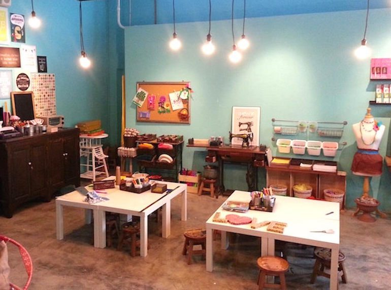Eat-play-love kid friendly dining Honeykids Asia Singapore