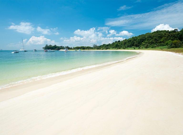 Singapore's islands: Pulau Ubin, Sentosa, Lazarus, Coney Island and more