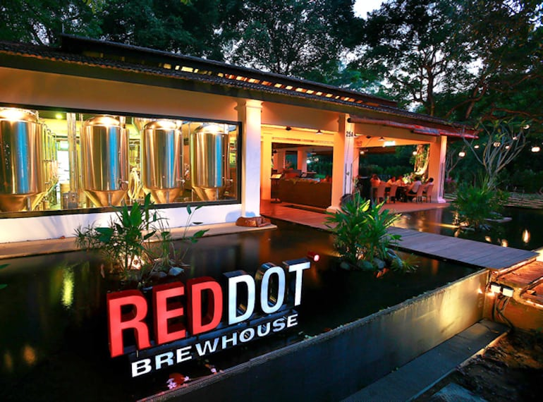 RedDot-Brewhouse Honeykids Asia Singapore