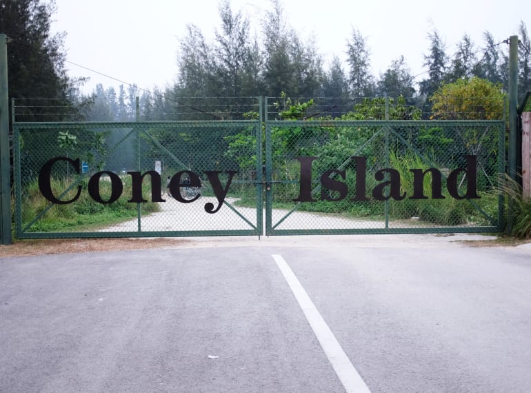 HoneyKids guide to Singapore's Coney Island and Punggol Settlement with kids
