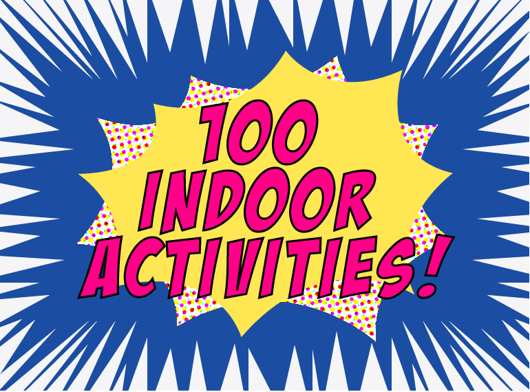 The ultimate guide to rainy and hazy day indoor activities in rain pouring down blazing heat hazy singapore day no problem weve found 100 things to do indoors with kids of all ages solutioingenieria Images