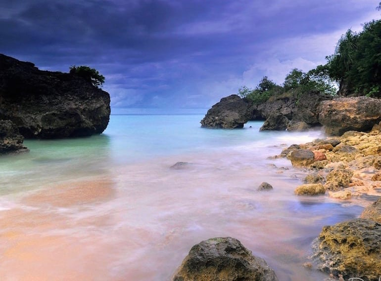 Best beaches in Bali