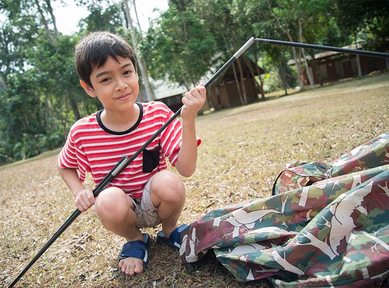 Camping sites around Singapore: Places to pitch a tent and where to buy camping equipment