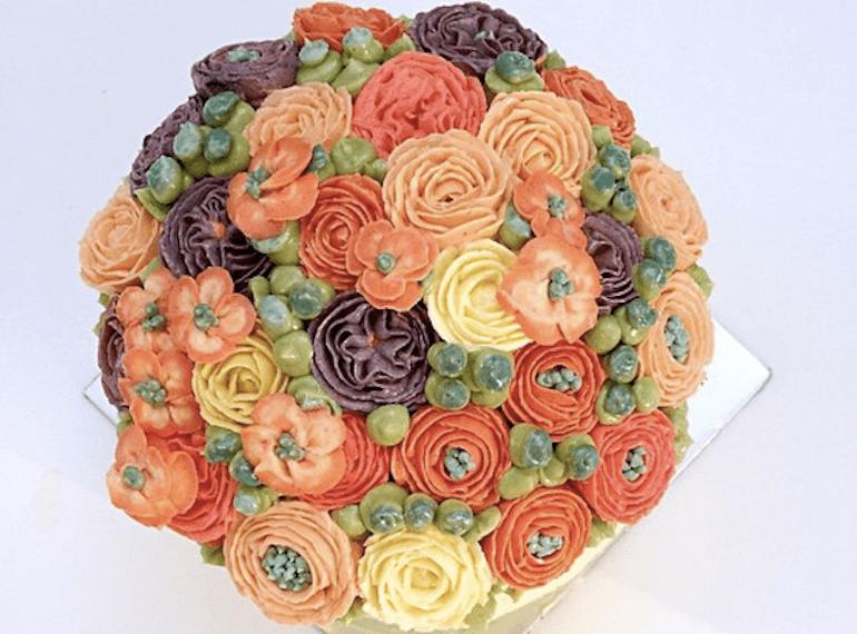 Chomel Best Cake Art Honeykids Asia Singapore